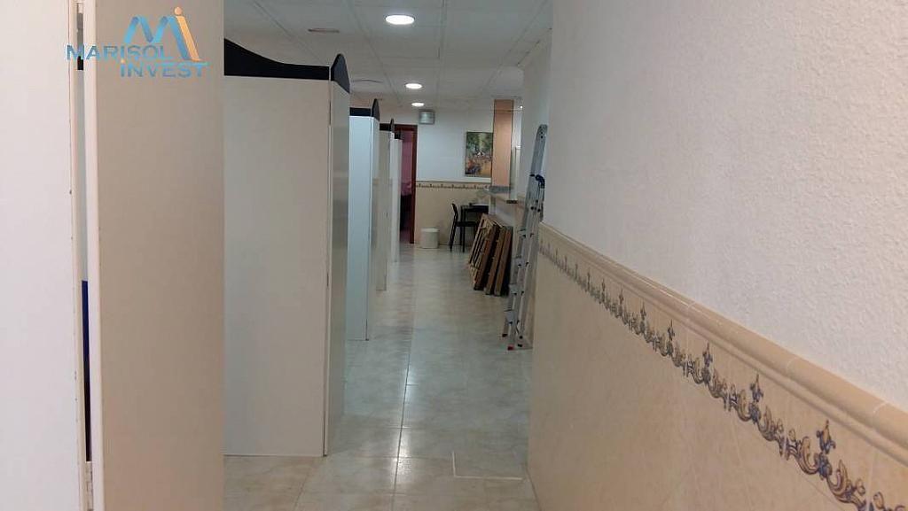 Foto - Local comercial en alquiler en calle Centro, Zona centro en Benidorm - 299808960