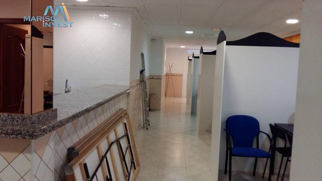 Foto - Local comercial en alquiler en calle Centro, Zona centro en Benidorm - 299808963
