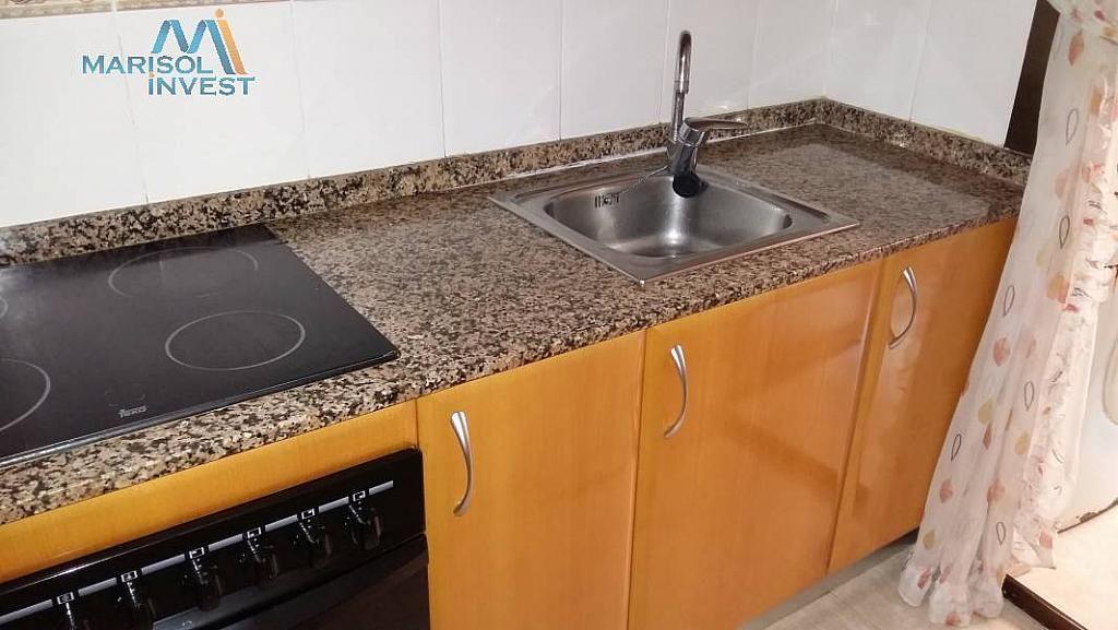 Foto - Apartamento en venta en calle Centro, Zona centro en Benidorm - 305711312