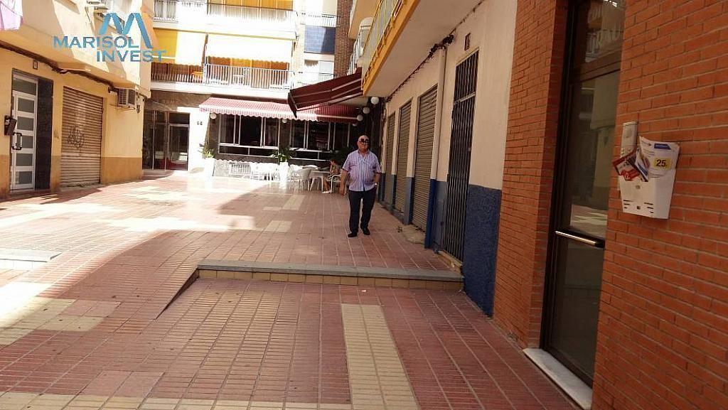 Foto - Apartamento en venta en calle Centro, Zona centro en Benidorm - 305711333