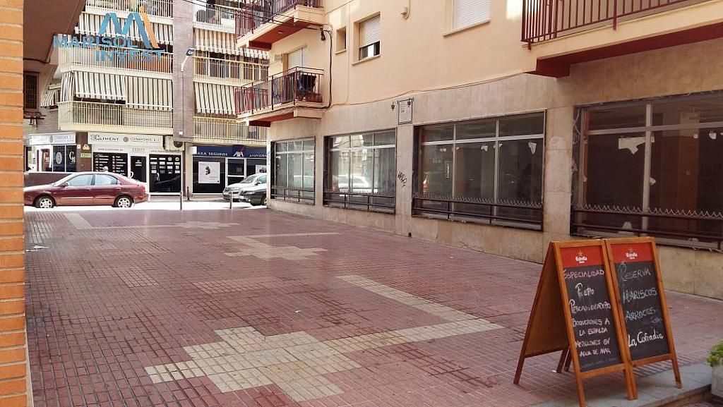 Foto - Apartamento en venta en calle Centro, Zona centro en Benidorm - 305711336