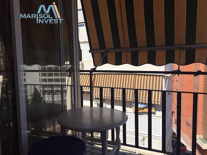 Foto - Apartamento en venta en calle Mercadona, Levante en Benidorm - 305711585
