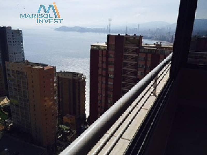 Foto - Apartamento en venta en calle Rincon de Loix Alto, Benidorm - 309646550