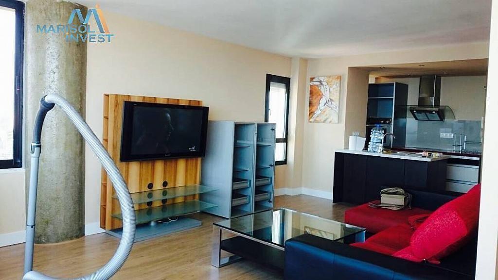 Foto - Apartamento en venta en calle Rincon de Loix Alto, Benidorm - 309646568