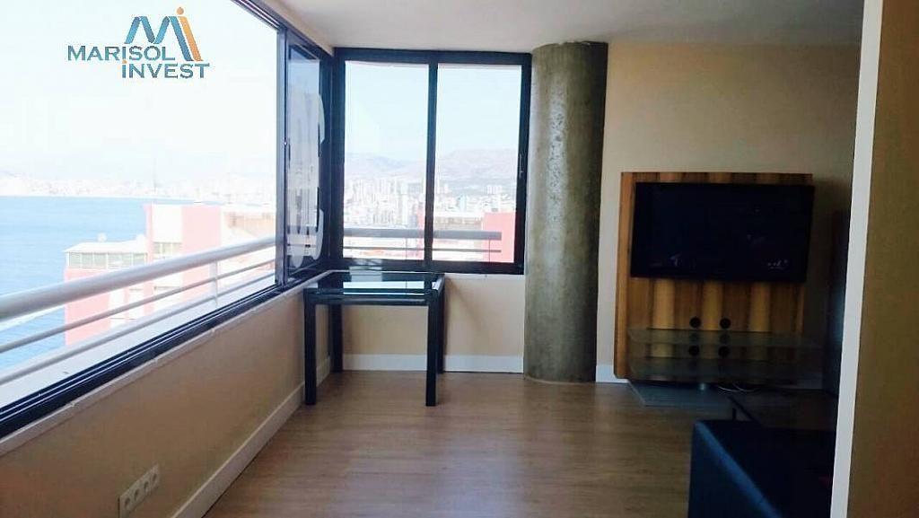 Foto - Apartamento en venta en calle Rincon de Loix Alto, Benidorm - 309646571