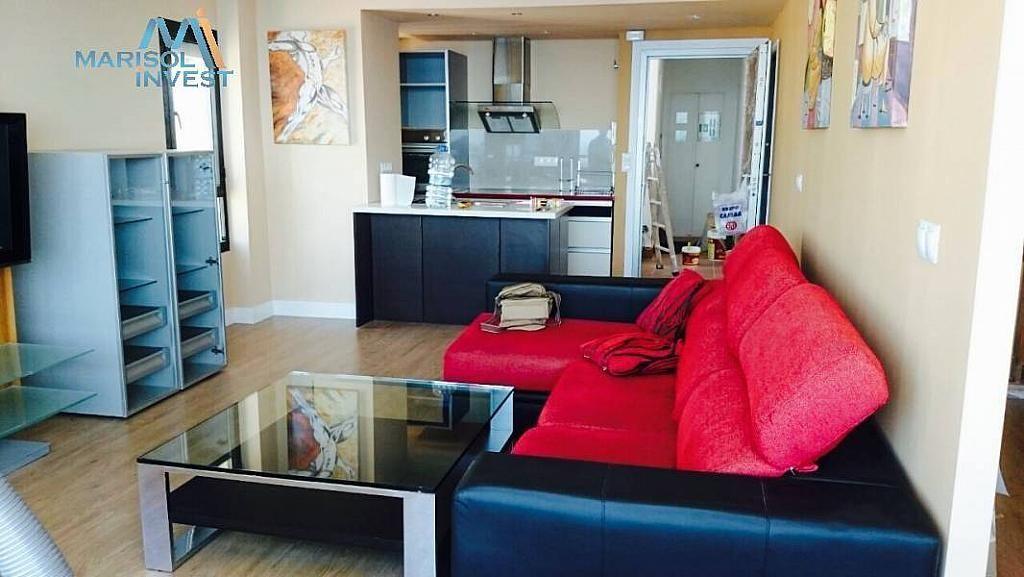 Foto - Apartamento en venta en calle Rincon de Loix Alto, Benidorm - 309646574
