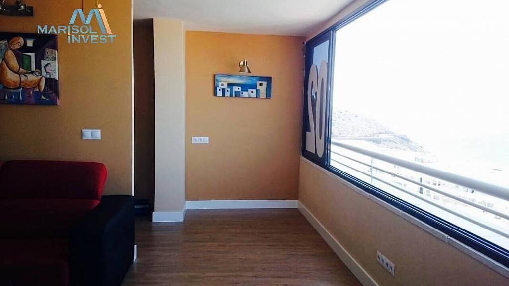 Foto - Apartamento en venta en calle Rincon de Loix Alto, Benidorm - 309646580