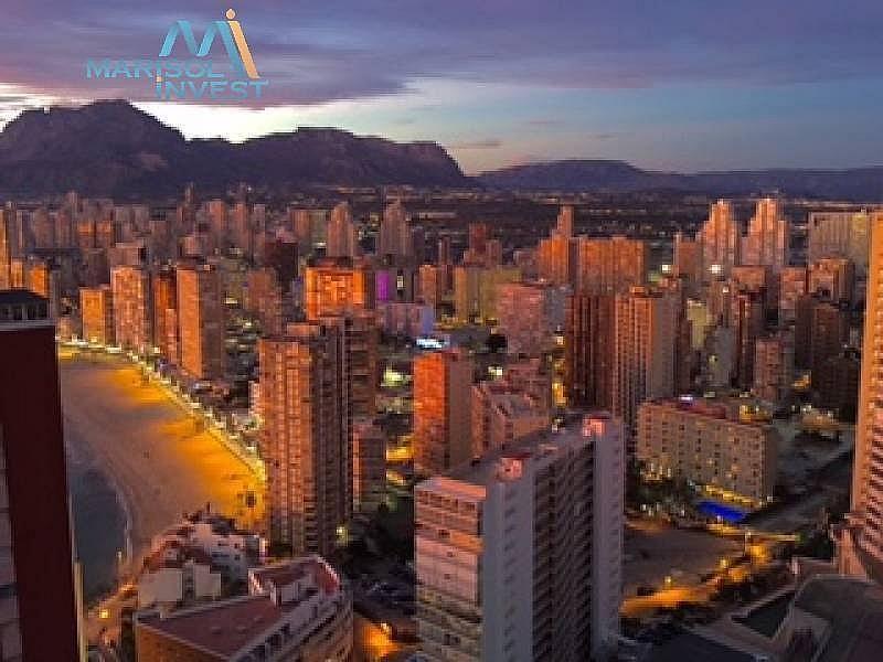 Foto - Apartamento en venta en calle Rincon de Loix Alto, Benidorm - 309646586