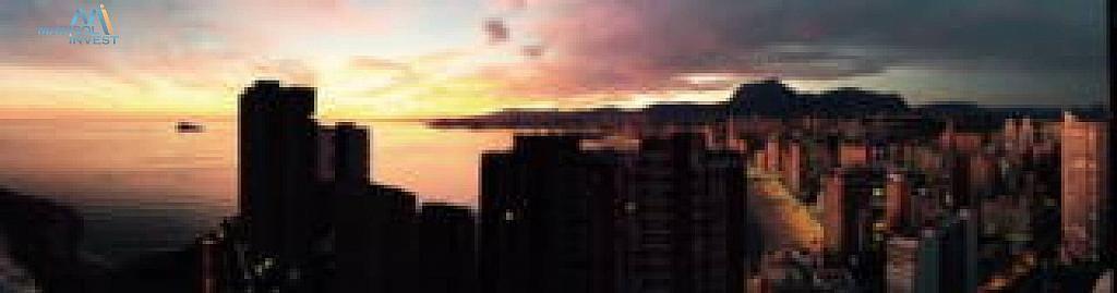 Foto - Apartamento en venta en calle Rincon de Loix Alto, Benidorm - 309646589