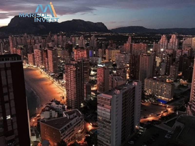 Foto - Apartamento en venta en calle Rincon de Loix Alto, Benidorm - 309646592