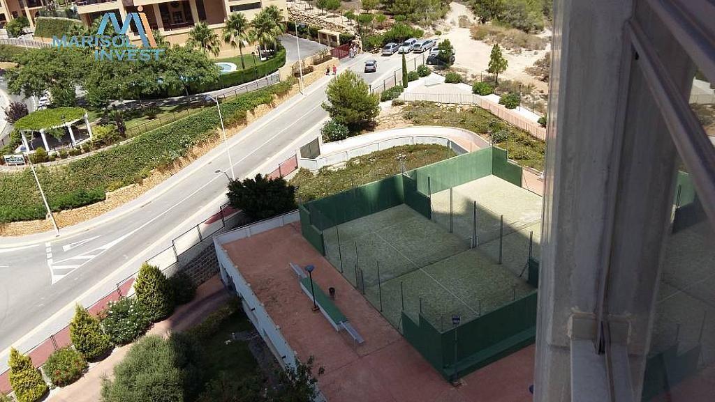 Foto - Apartamento en venta en vía Parque, Poniente en Benidorm - 312639545