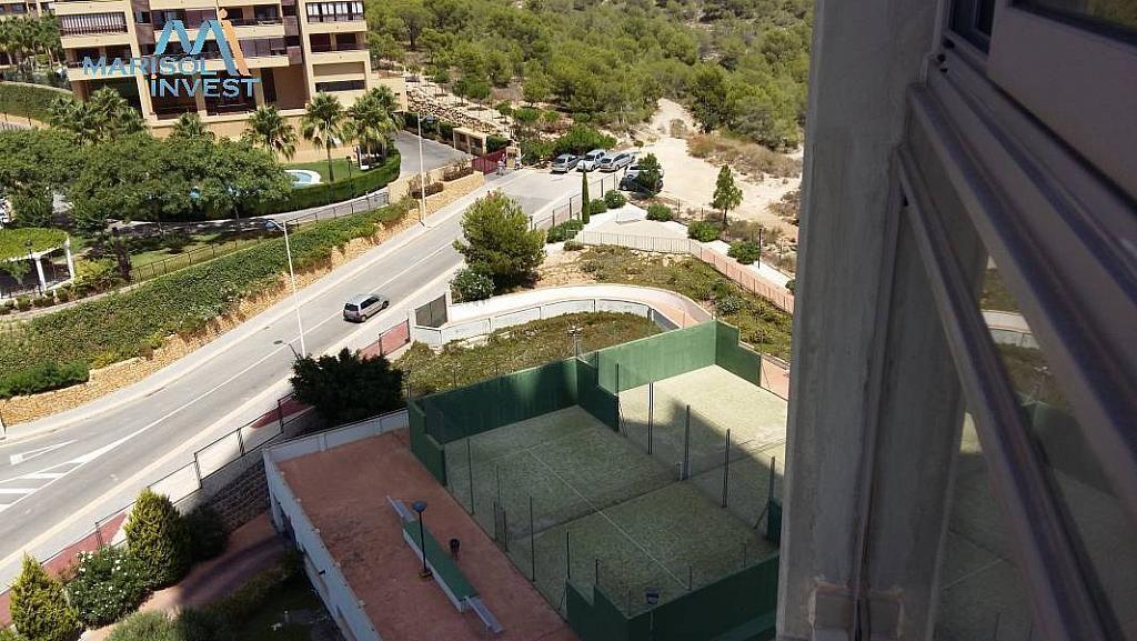 Foto - Apartamento en venta en vía Parque, Poniente en Benidorm - 312639548