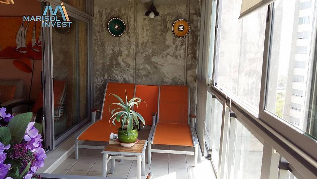 Foto - Apartamento en venta en vía Parque, Poniente en Benidorm - 312639551