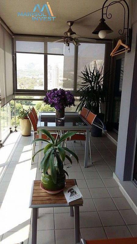 Foto - Apartamento en venta en vía Parque, Poniente en Benidorm - 312639554