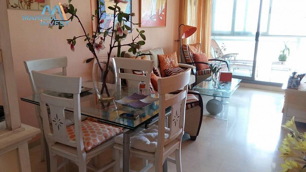 Foto - Apartamento en venta en vía Parque, Poniente en Benidorm - 312639563
