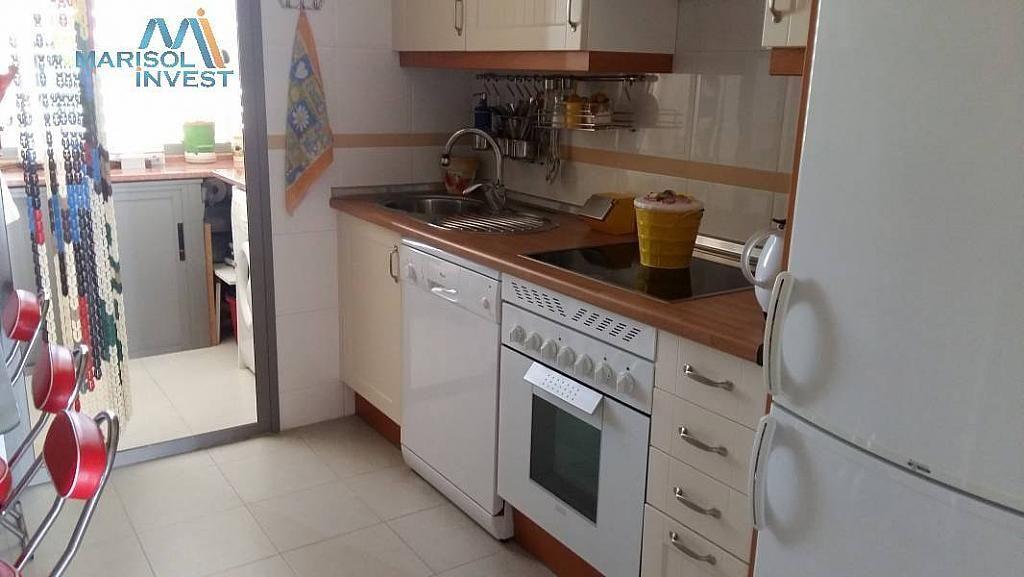 Foto - Apartamento en venta en vía Parque, Poniente en Benidorm - 312639566
