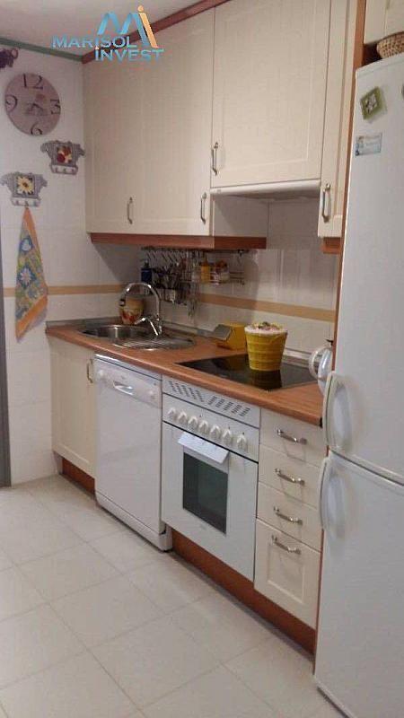 Foto - Apartamento en venta en vía Parque, Poniente en Benidorm - 312639569