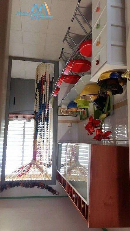 Foto - Apartamento en venta en vía Parque, Poniente en Benidorm - 312639572