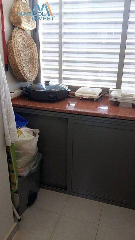Foto - Apartamento en venta en vía Parque, Poniente en Benidorm - 312639575