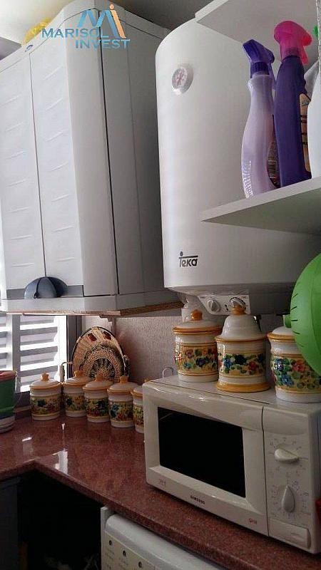 Foto - Apartamento en venta en vía Parque, Poniente en Benidorm - 312639578