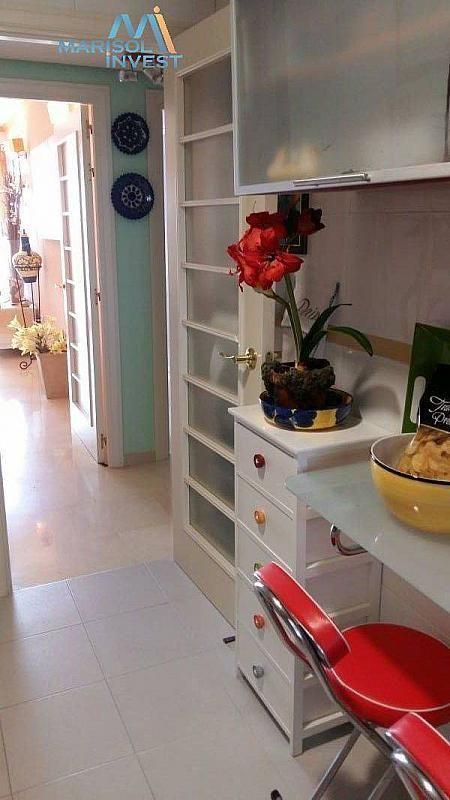 Foto - Apartamento en venta en vía Parque, Poniente en Benidorm - 312639581