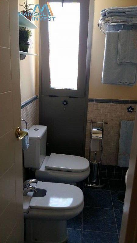 Foto - Apartamento en venta en vía Parque, Poniente en Benidorm - 312639596