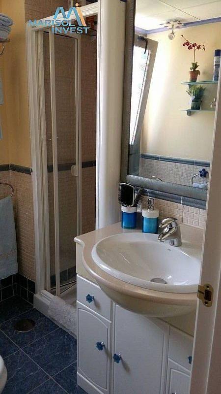 Foto - Apartamento en venta en vía Parque, Poniente en Benidorm - 312639599