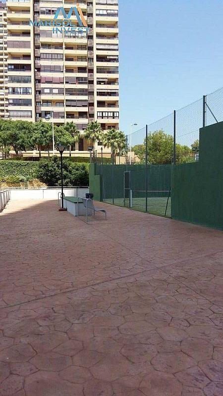 Foto - Apartamento en venta en vía Parque, Poniente en Benidorm - 312639632