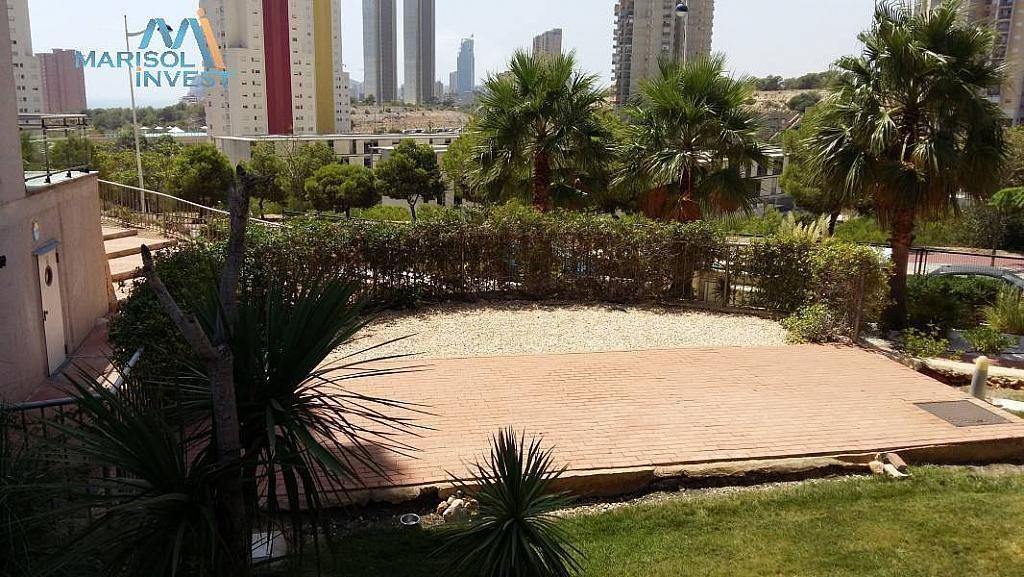 Foto - Apartamento en venta en vía Parque, Poniente en Benidorm - 312639635