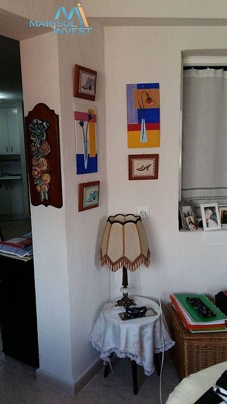 Foto - Apartamento en venta en calle Jaime I, Benidorm - 312248014