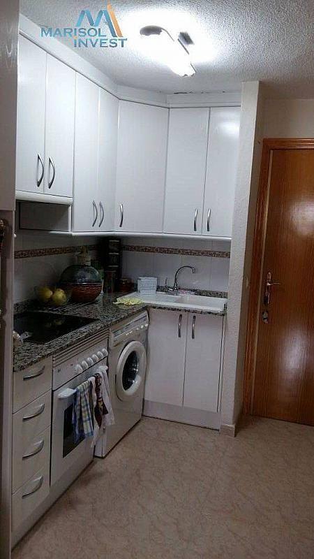 Foto - Apartamento en venta en calle Jaime I, Benidorm - 312248023