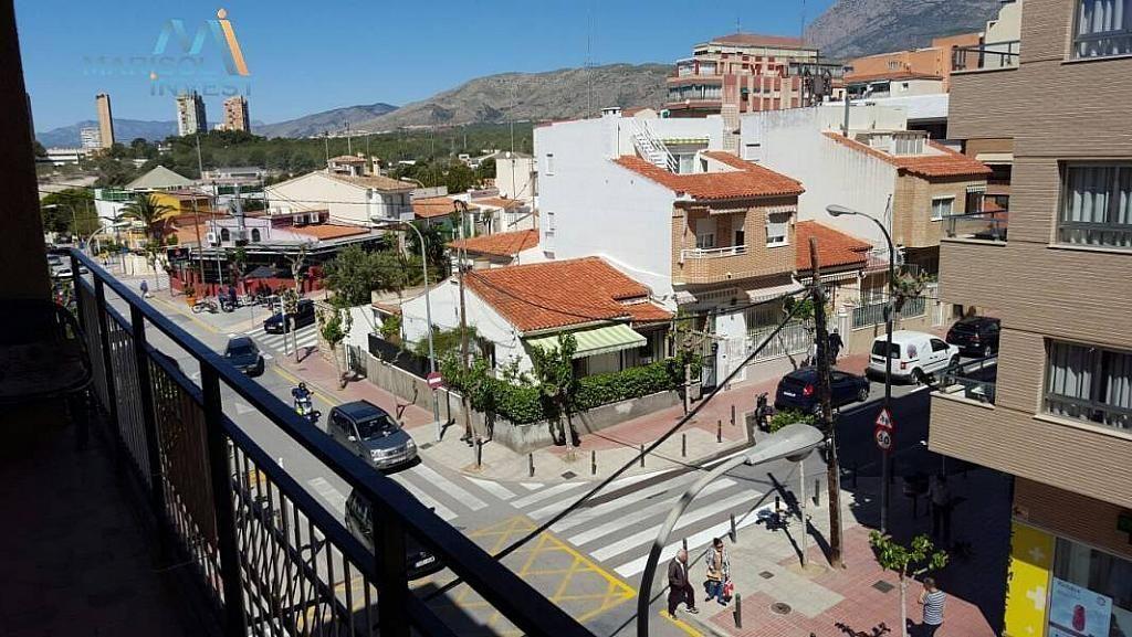 Foto - Apartamento en venta en colonia Madrid, Foietes en Benidorm - 314993070