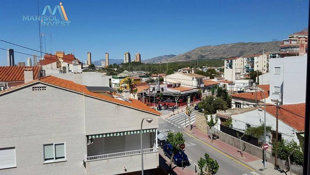 Foto - Apartamento en venta en colonia Madrid, Foietes en Benidorm - 314993073