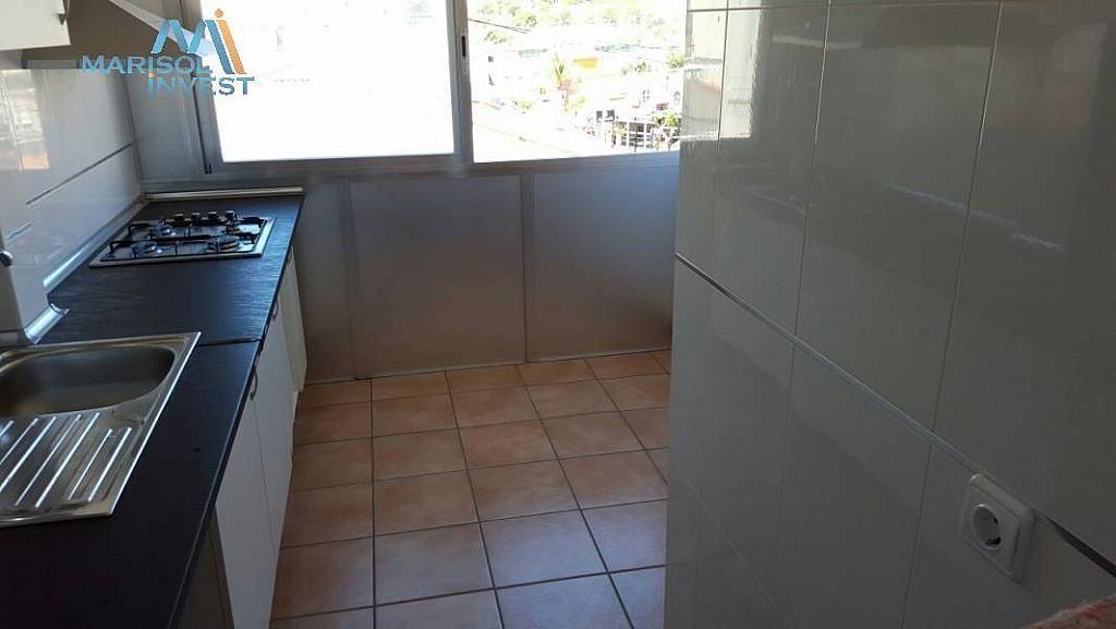 Foto - Apartamento en venta en colonia Madrid, Foietes en Benidorm - 314993076