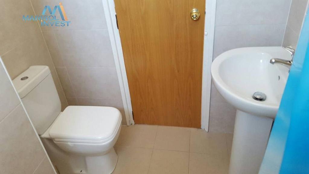 Foto - Apartamento en venta en colonia Madrid, Foietes en Benidorm - 314993082