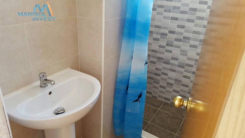 Foto - Apartamento en venta en colonia Madrid, Foietes en Benidorm - 314993088