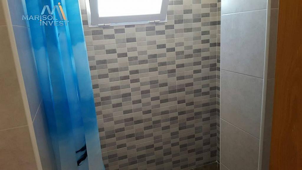 Foto - Apartamento en venta en colonia Madrid, Foietes en Benidorm - 314993091
