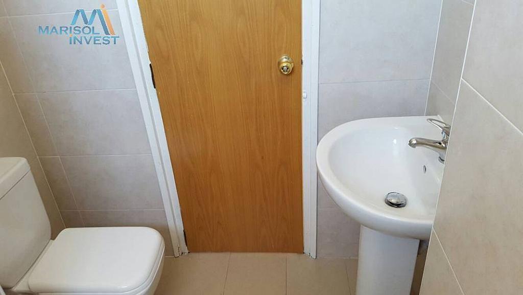 Foto - Apartamento en venta en colonia Madrid, Foietes en Benidorm - 314993097