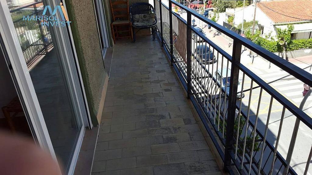 Foto - Apartamento en venta en colonia Madrid, Foietes en Benidorm - 314993109