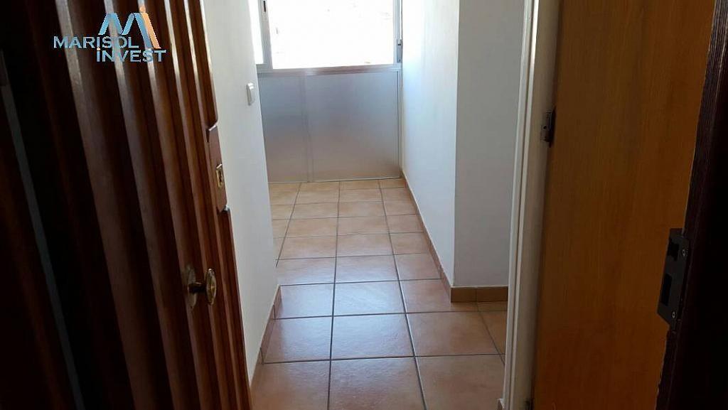 Foto - Apartamento en venta en colonia Madrid, Foietes en Benidorm - 314993121