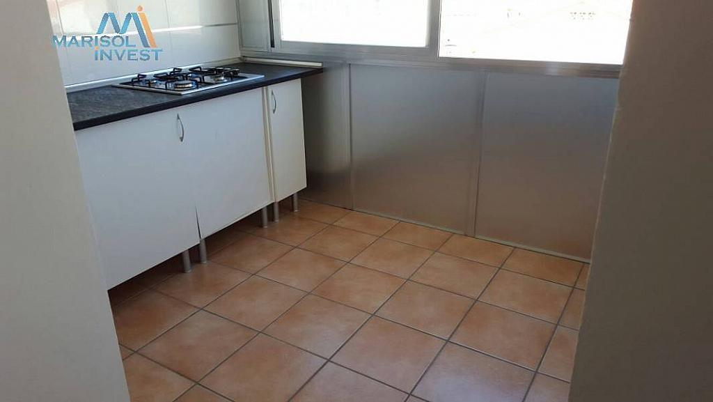Foto - Apartamento en venta en colonia Madrid, Foietes en Benidorm - 314993133