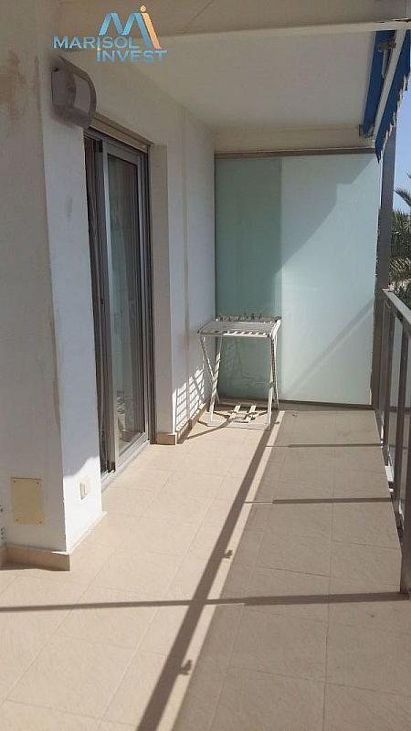 Foto - Apartamento en venta en calle Poniente, Poniente en Benidorm - 316446297