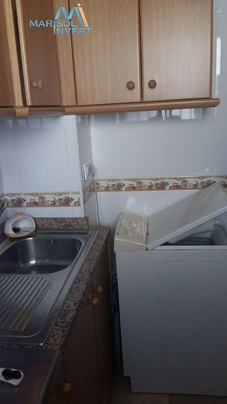Foto - Apartamento en venta en calle Poniente, Poniente en Benidorm - 316446324