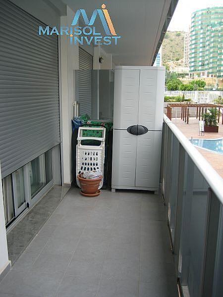 Foto - Apartamento en venta en calle Cala de Villajoyosa, La Cala en Benidorm - 317284051
