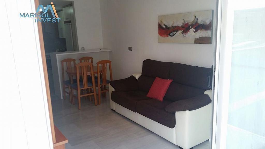 Foto - Apartamento en venta en calle Cala de Villajoyosa, La Cala en Benidorm - 320402475