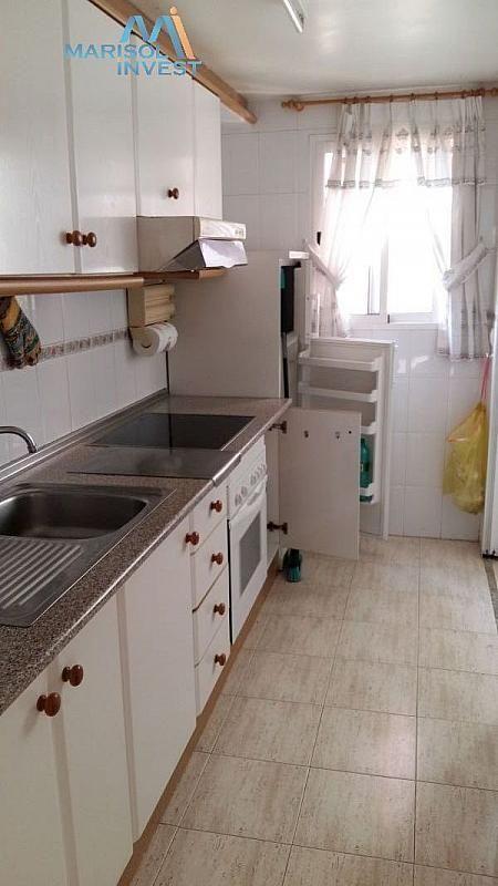 Foto - Apartamento en venta en calle Poniente, Poniente en Benidorm - 324470690