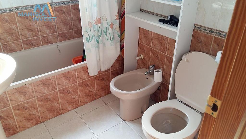 Foto - Apartamento en venta en calle Poniente, Poniente en Benidorm - 324470699