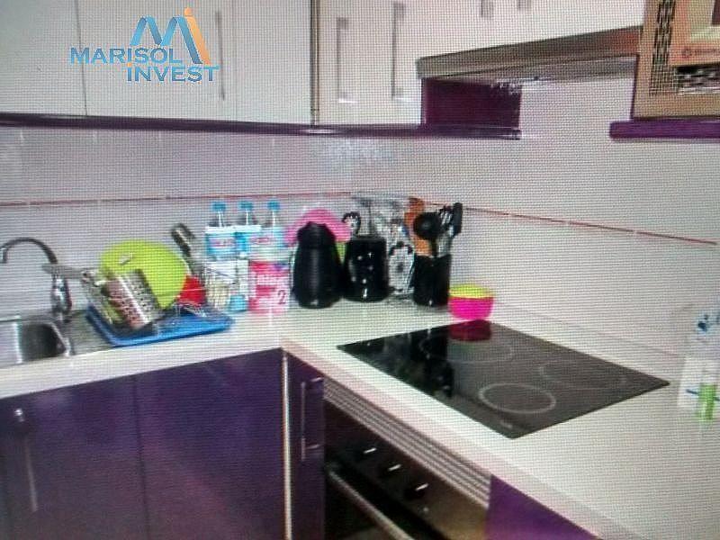 Foto - Apartamento en venta en calle Avenida Beniarda, Zona centro en Benidorm - 327763768
