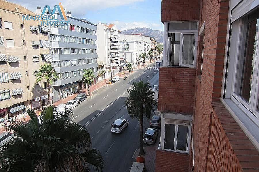 Foto - Apartamento en venta en calle Avenida Beniarda, Zona centro en Benidorm - 327763786