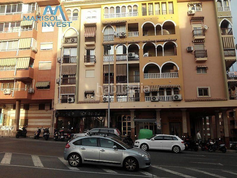 Foto - Apartamento en venta en calle Avenida Beniarda, Zona centro en Benidorm - 327763789